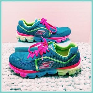 Skechers GOrun  go run Runner Running Sneakers